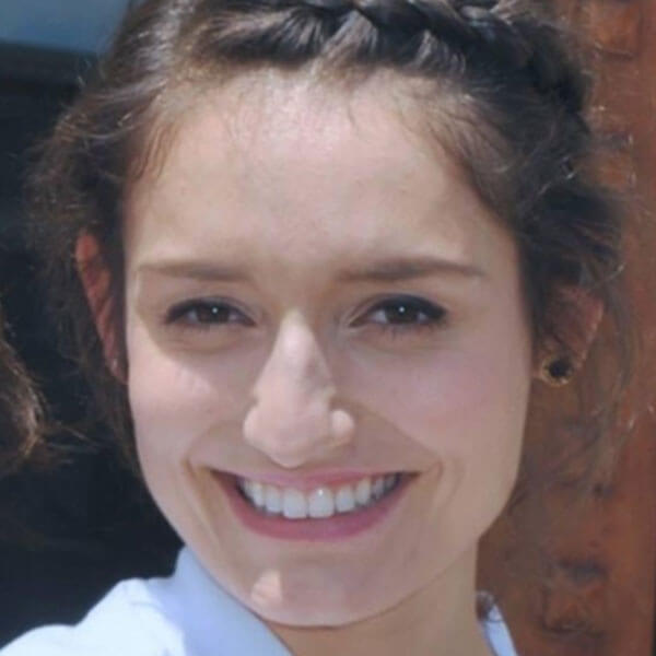 Dr. Ana Dokova
