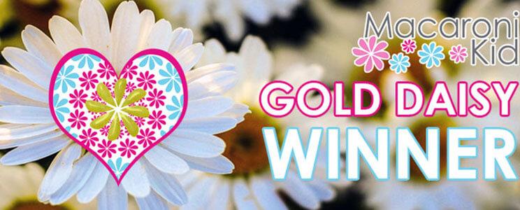 Daisy Award Image